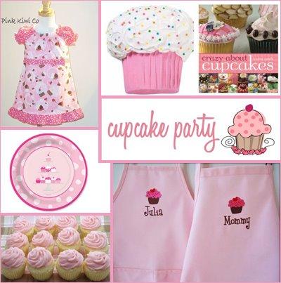 8 cupcakes birthday theme decoration photo cupcake birthday party