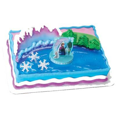 11 Frozen Cakes At Publix Photo Frozen Disney Cake Publix Disney
