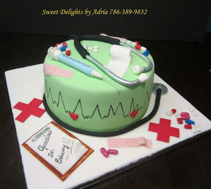 11 Orthopedic Theme Cupcakes Photo
