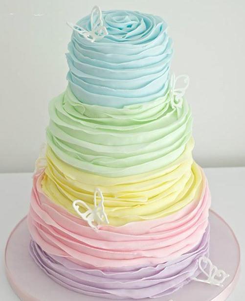 Deviantart 10th Birthday Cake Girl Logbookloanstoday