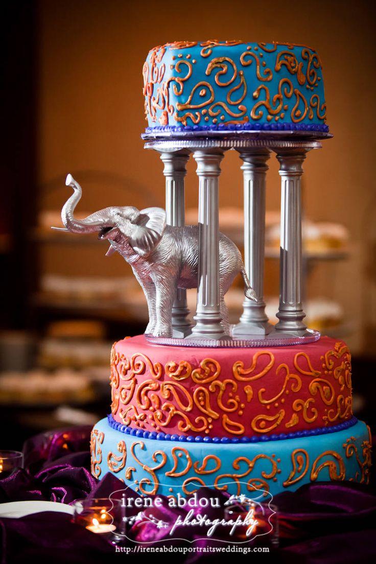 12 Hindu Unique Birthday Cakes Photo Bollywood Themed Birthday