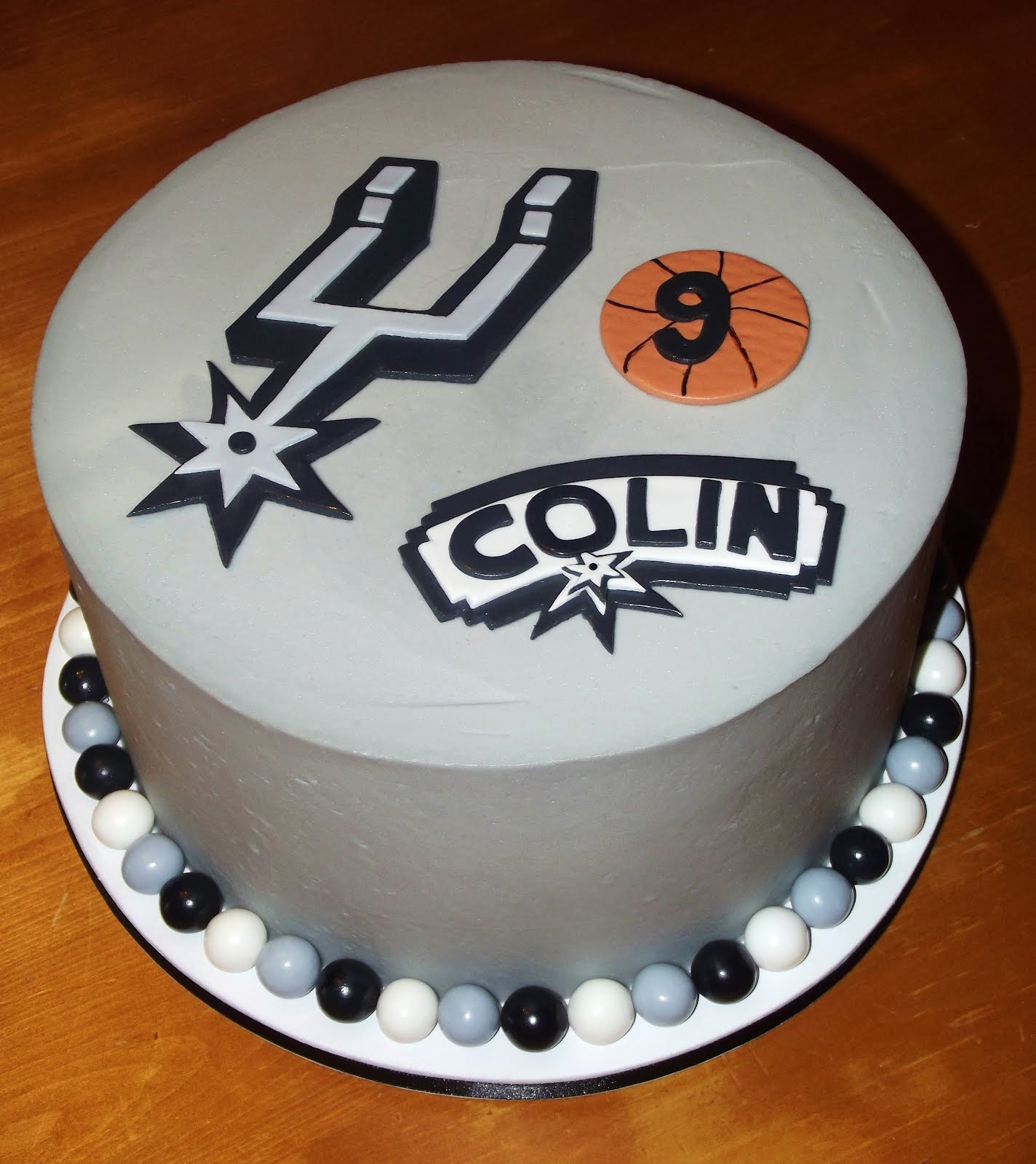 Astounding 10 Custom Birthday Cakes San Antonio Photo Birds Bakery Cakes Funny Birthday Cards Online Overcheapnameinfo