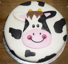 Sensational 12 Happy 18Th Birthday Cakes Cow Photo Cow Birthday Cake Happy Funny Birthday Cards Online Amentibdeldamsfinfo