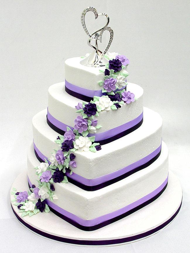 Fred Meyer Bakery Wedding Cakes