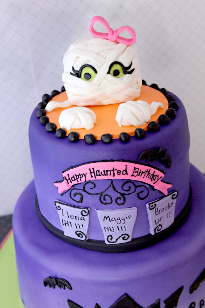 Prime 10 Halloween Birthday Cakes David Photo Happy Birthday David Funny Birthday Cards Online Fluifree Goldxyz