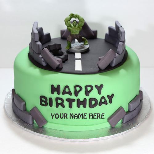Super 11 Incredible Happy Birthday Cakes Photo Disney Incredible Funny Birthday Cards Online Elaedamsfinfo