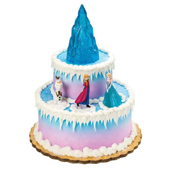 Publix Birthday Cake Frozen