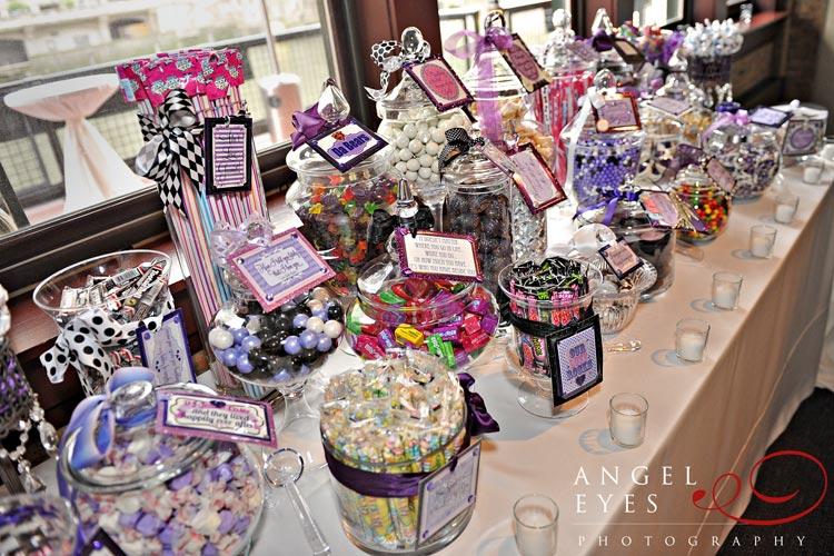 10 Wedding Candy Bar Cakes Photo Fall Wedding Candy Buffet Ideas