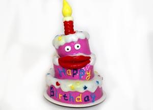 Pleasing 7 Dancing And Singing Birthday Cakes Photo Singing Dancing Personalised Birthday Cards Paralily Jamesorg