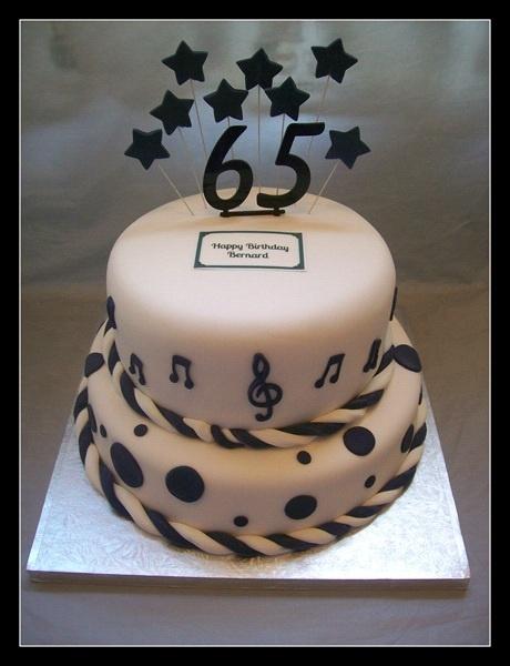 Brilliant 9 65Th Birthday Cakes Cute Photo 65Th Birthday Cake Ideas 65Th Funny Birthday Cards Online Drosicarndamsfinfo