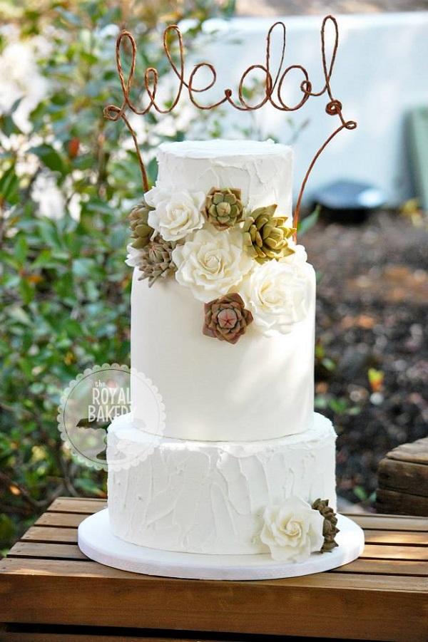 Western Themed Wedding Cakes Choice Image Wedding Decoration Ideas