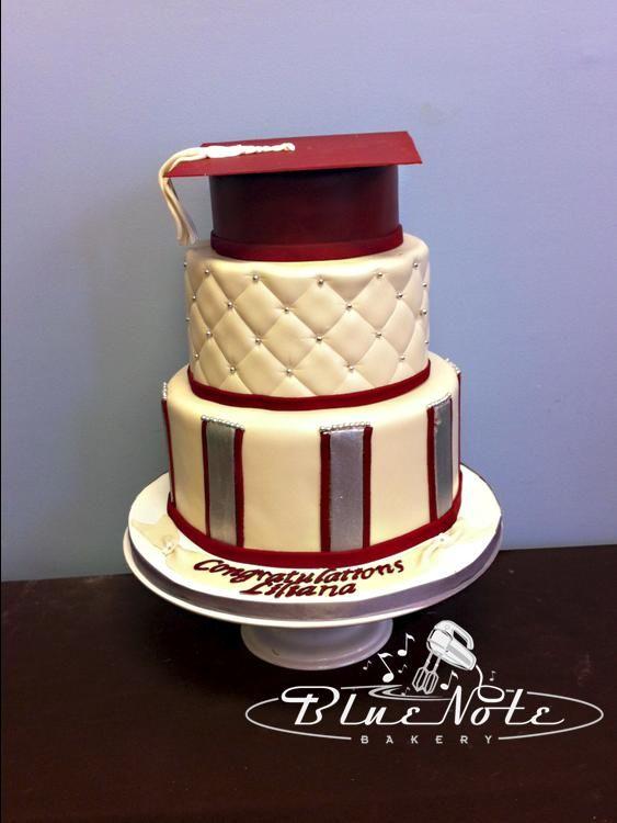 5 Graduation Cakes Austin TX Photo University of Texas Graduation