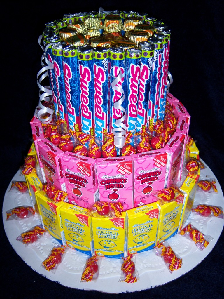 12 Cute Candy Bar Cakes Photo Candy Bar Cake Candy Bar Birthday