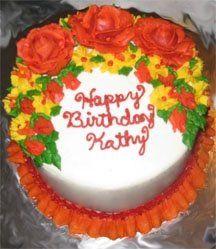 Fantastic 10 Autumn Birthday Cakes Round Photo Fall Birthday Cake Idea Funny Birthday Cards Online Aboleapandamsfinfo