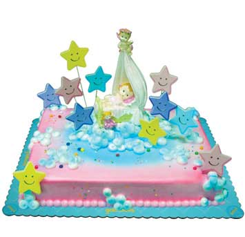 Birthday Cake From Goldilocks The Cake Boutique