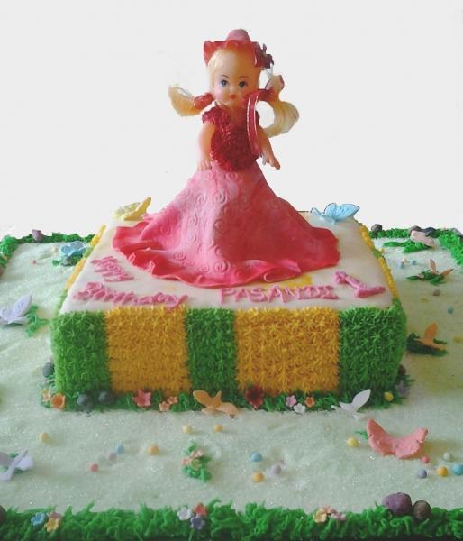 13 Sri Lanka Baby Birthday Cakes Photo Frock Baby Girl Cakes Sri