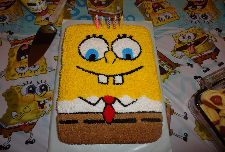 9 Easy Birthday Cakes For Boys 6 Year Old Photo