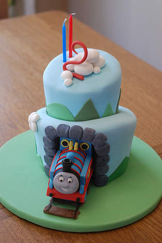 2nd Birthday Cake Ideas Boy - Delicious Cake Recipe