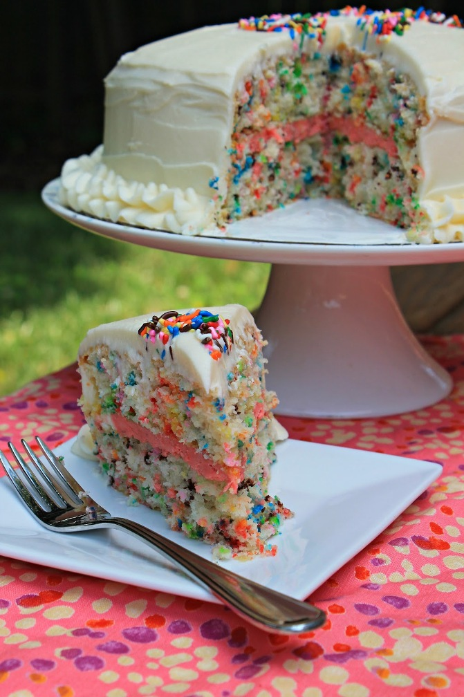 11 Easy Awesome Homemade Birthday Cakes Photo Cool Birthday Cake