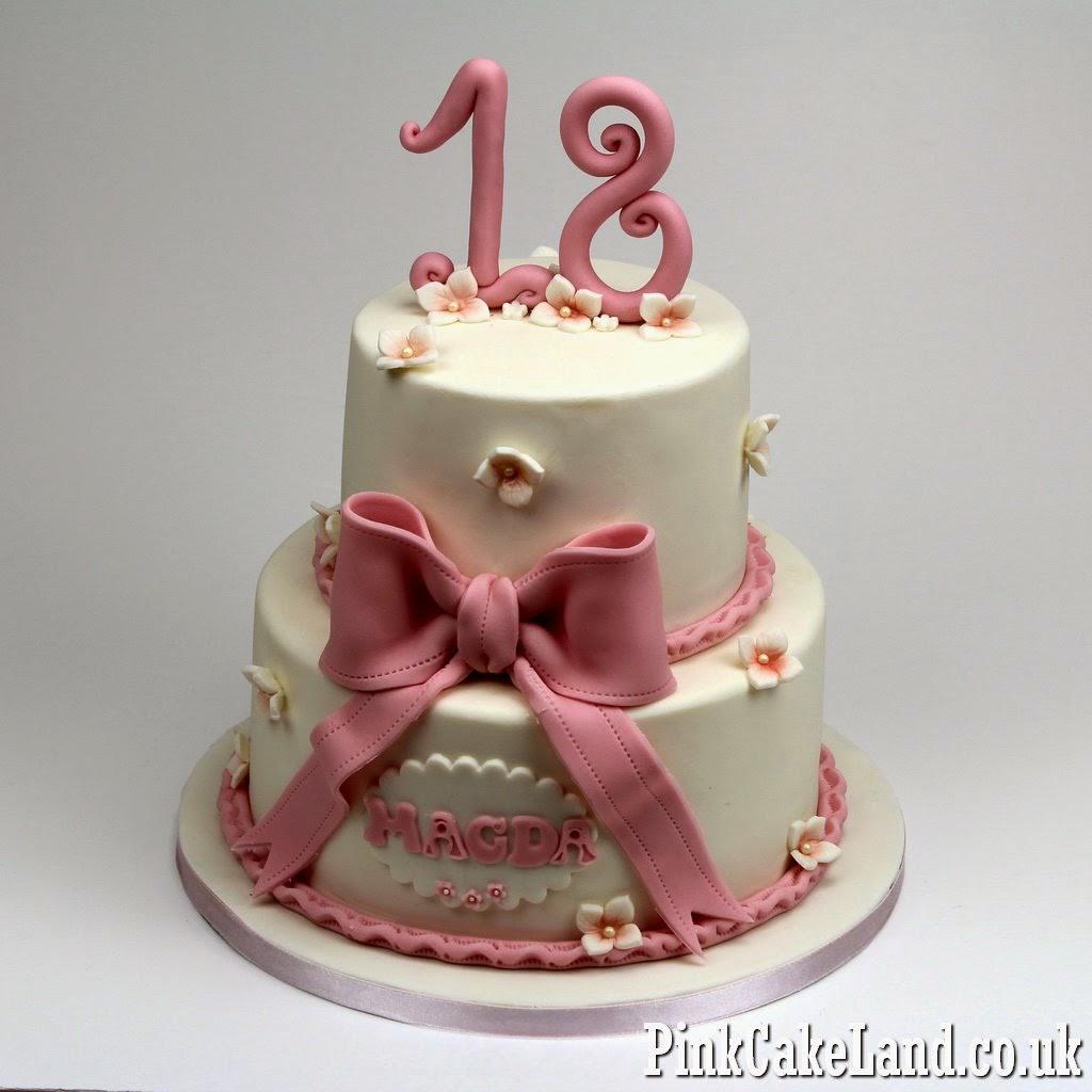 10 18th Birthday Cakes For Girls Emo Photo Emo Girls Birthday