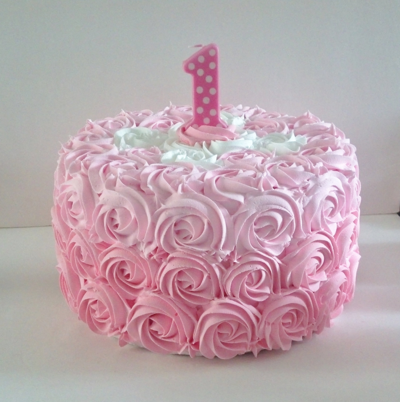 8 Princess First Birthday Smash Cakes Photo First Birthday Smash