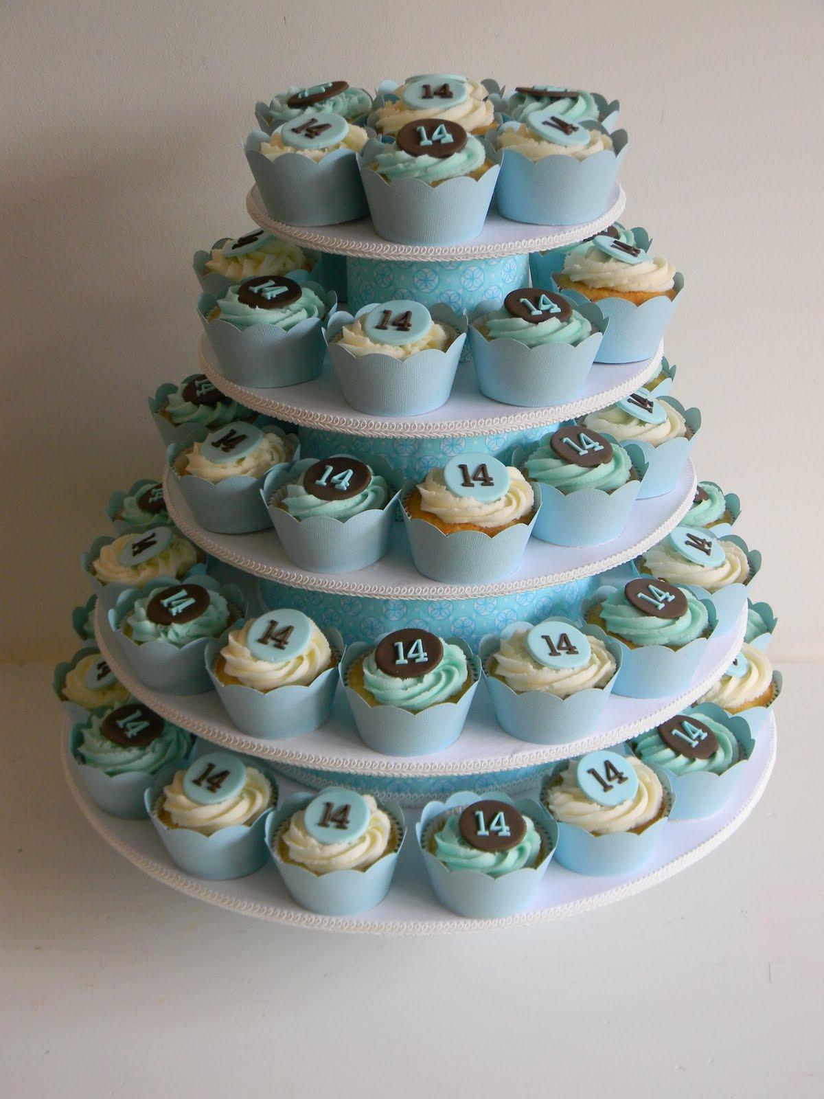 14th Girl Birthday Cake Ideas
