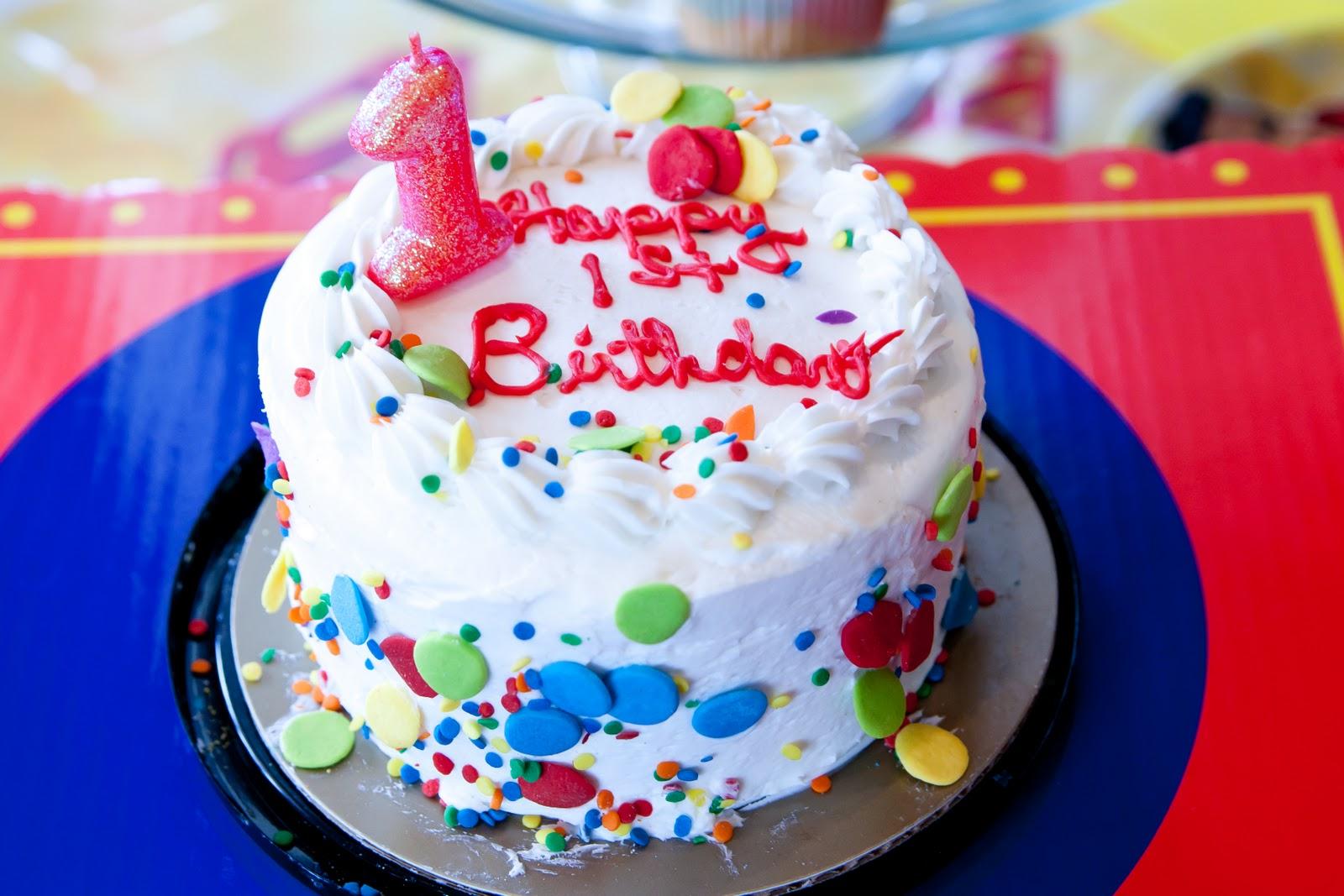 Birthday Cake Online Walmart