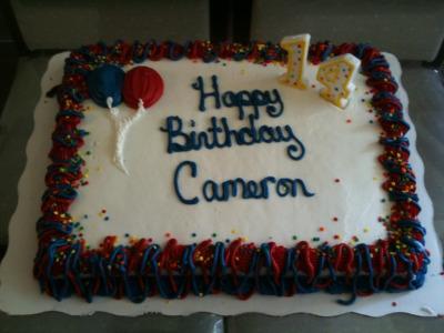 Sensational 11 14Th Birthday Cakes For Boys Photo 14Th Boy Birthday Cake Funny Birthday Cards Online Alyptdamsfinfo