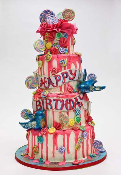 Fine 7 Funky 18Th Birthday Cakes Photo 18Th Birthday Cake 18Th Funny Birthday Cards Online Alyptdamsfinfo