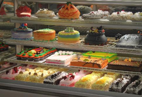 11 Birthday Cakes At Food City Photo Food City Birthday Cakes
