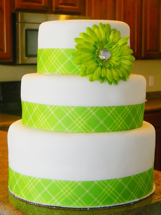 12 21st Birthday Cakes Lime Green Photo Lime Green And Purple
