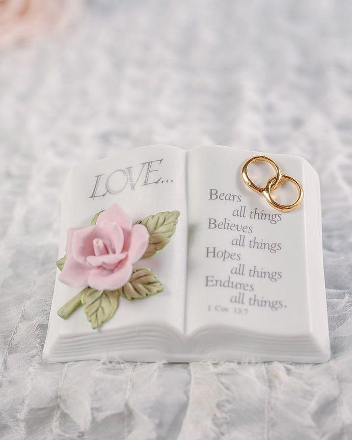 10 Bible Scripture Wedding Cakes Photo Bible Verse Wedding Cake