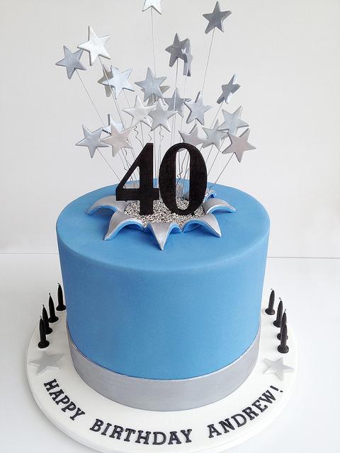 Strange 11 40Th Cakes For Men Photo Men 40Th Birthday Cake Ideas Men Funny Birthday Cards Online Eattedamsfinfo