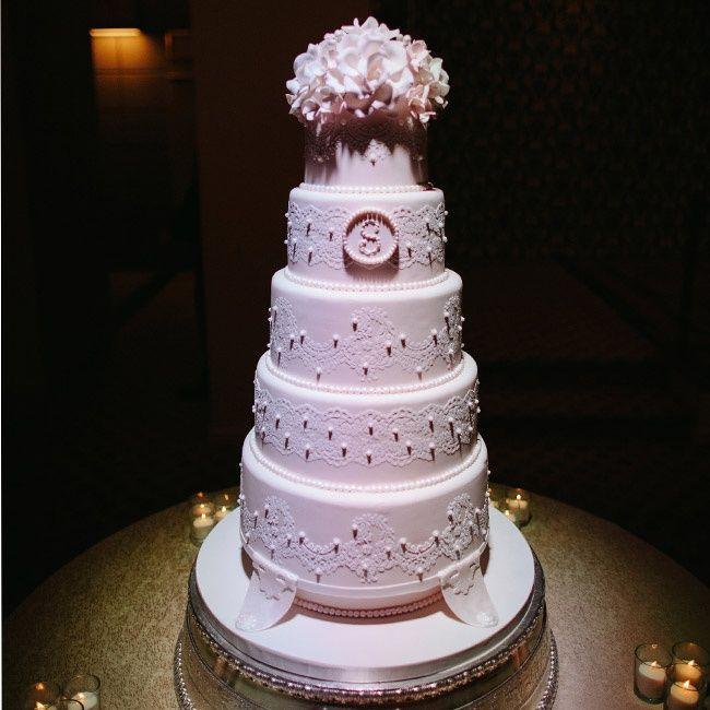 New Wedding Cake Ideas