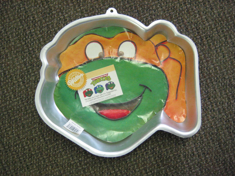 Terrific 12 Fresh Market Cakes Ninja Turtle Photo Ninja Turtle Wedding Personalised Birthday Cards Petedlily Jamesorg