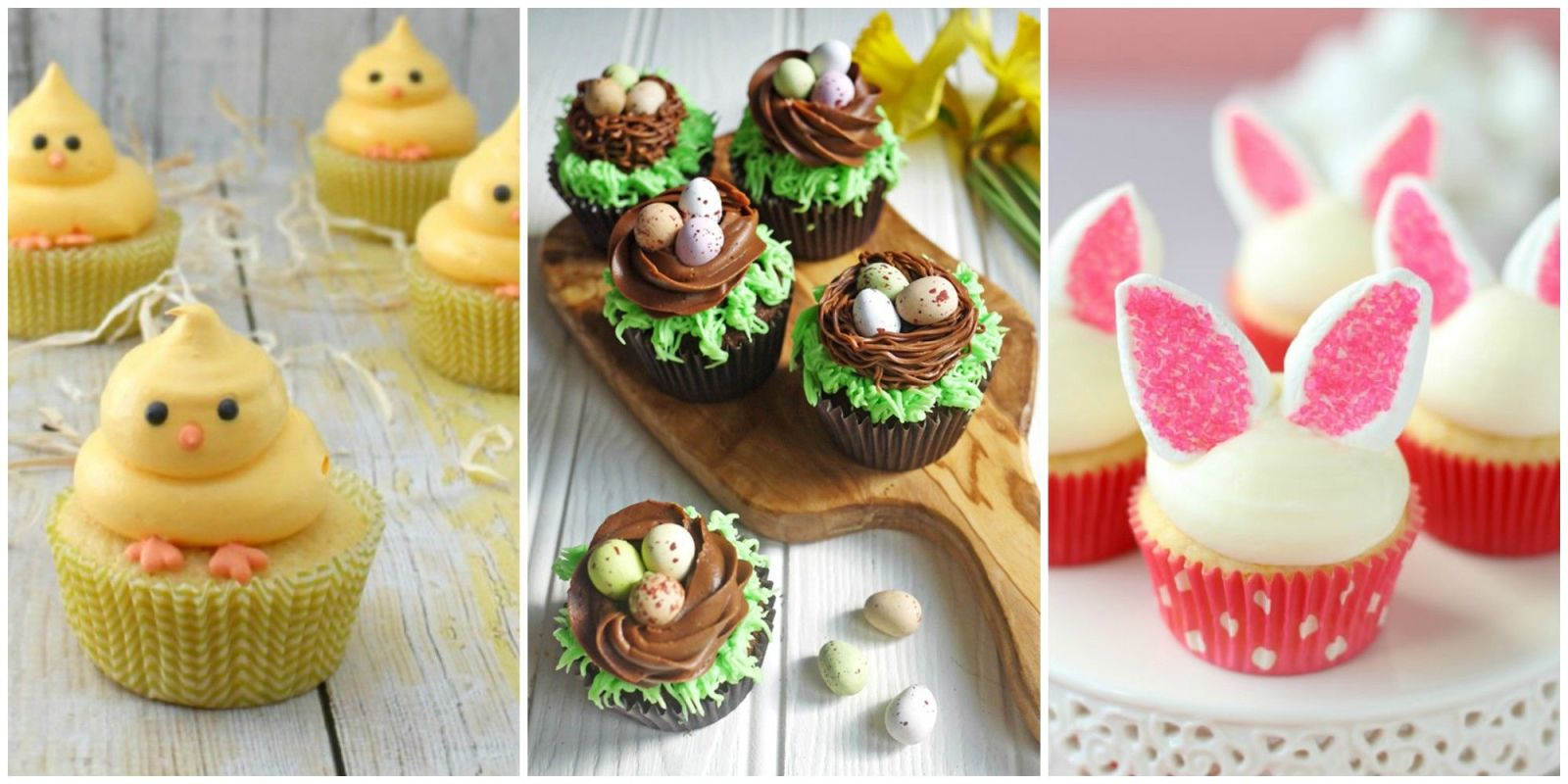 Easy Cake Decorating Ideas For Easter Flisol Home