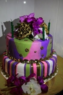 Enjoyable 7 Exotic Birthday Cakes Pans For Women Photo Dentist Wedding Funny Birthday Cards Online Overcheapnameinfo