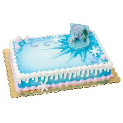Fine 11 Girls Frozen Birthday Cakes Publix Photo Frozen Disney Cake Funny Birthday Cards Online Elaedamsfinfo