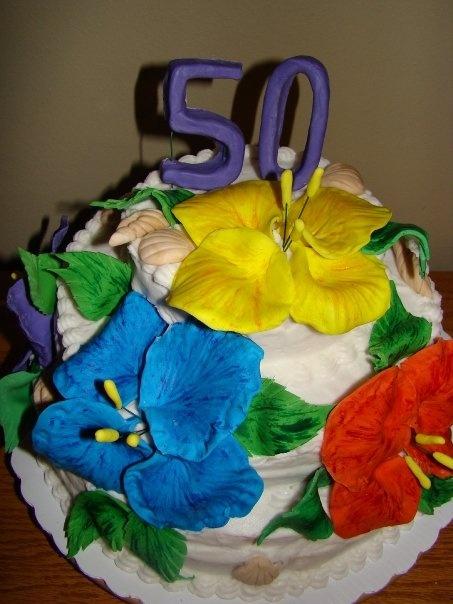 Tropical Birthday Invitations Hawaiian Luau Nifty Printables