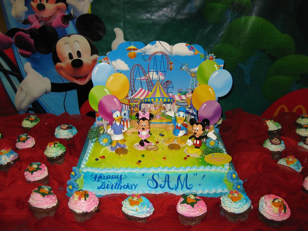 11 Goldilocks Cakes 1st Birthday Photo Goldilocks Philippines