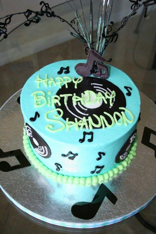 Cool 11 Art Music Birthday Cakes Photo Music Birthday Cake Ideas Funny Birthday Cards Online Aeocydamsfinfo