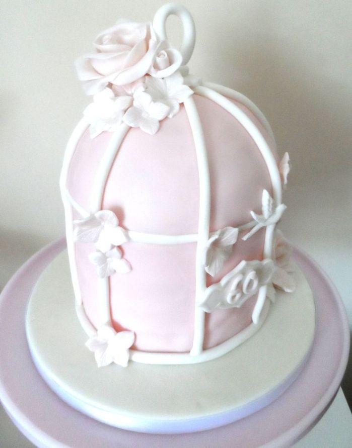 Pinterest 60th Birthday Cakes
