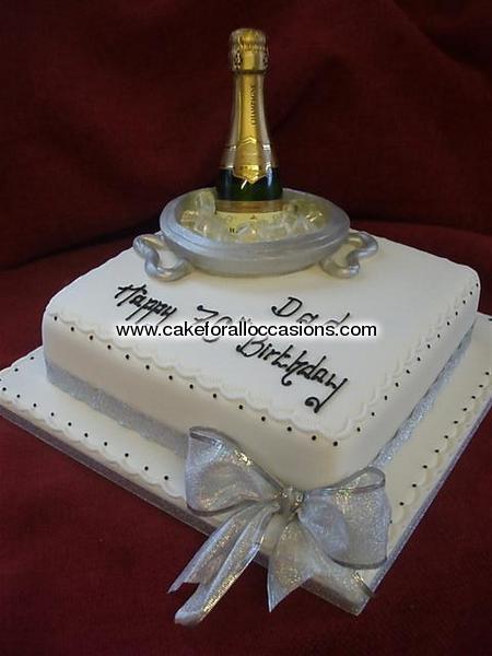 Unique Birthday Cakes For Men