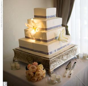 Wedding Cakes San Antonio