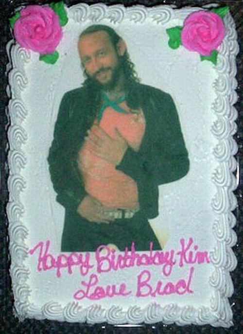 Pleasant 9 Worst Happy Birthday Cakes Photo Worst Birthday Cake Ever Funny Birthday Cards Online Alyptdamsfinfo