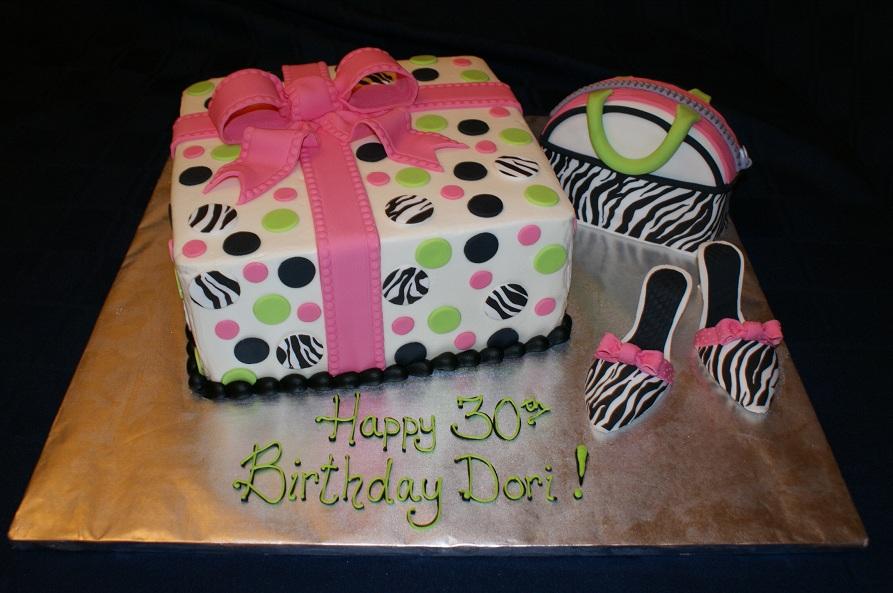 10 Adult Birthday Cakes Happy Birthday On Them With Photo Happy