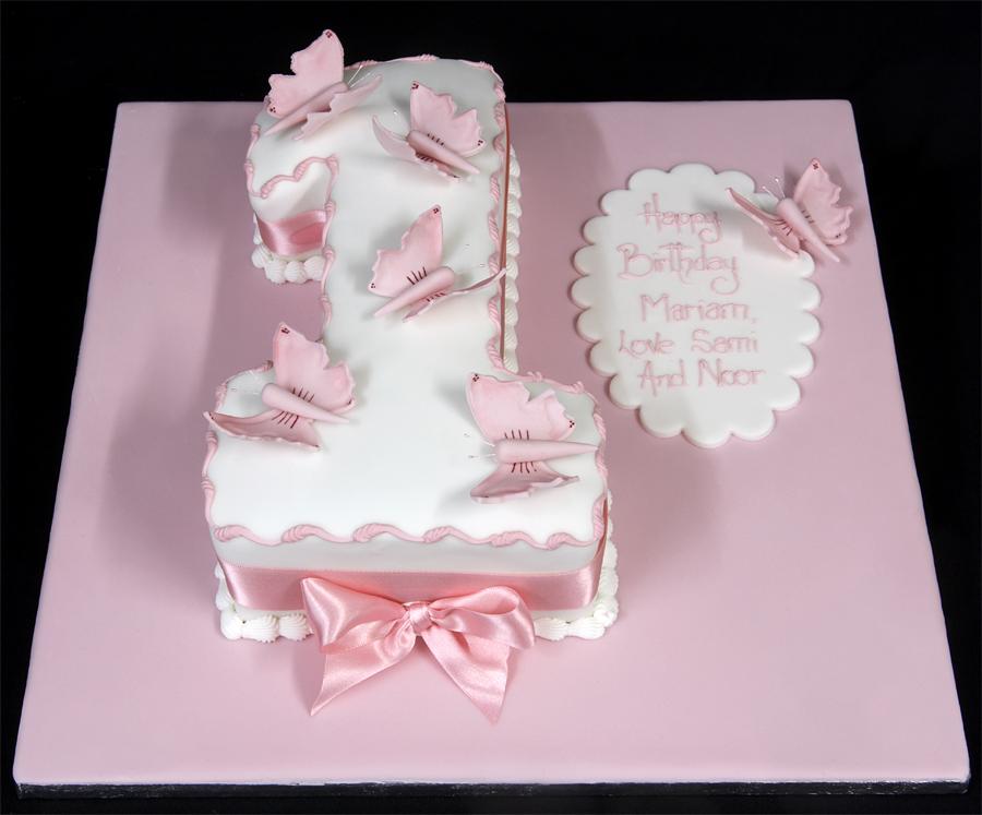 11 Top 1st Birthday Cakes Photo Baby Boy First Birthday Cake Ideas