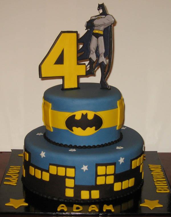 Awe Inspiring 11 Black Batman Birthday Cakes Photo Batman Dark Knight Cake Funny Birthday Cards Online Alyptdamsfinfo