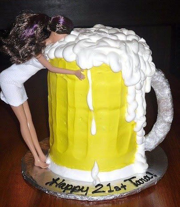 Magnificent 8 Pinterest 21St Birthday Cakes Photo 21St Birthday Cake Funny Personalised Birthday Cards Veneteletsinfo