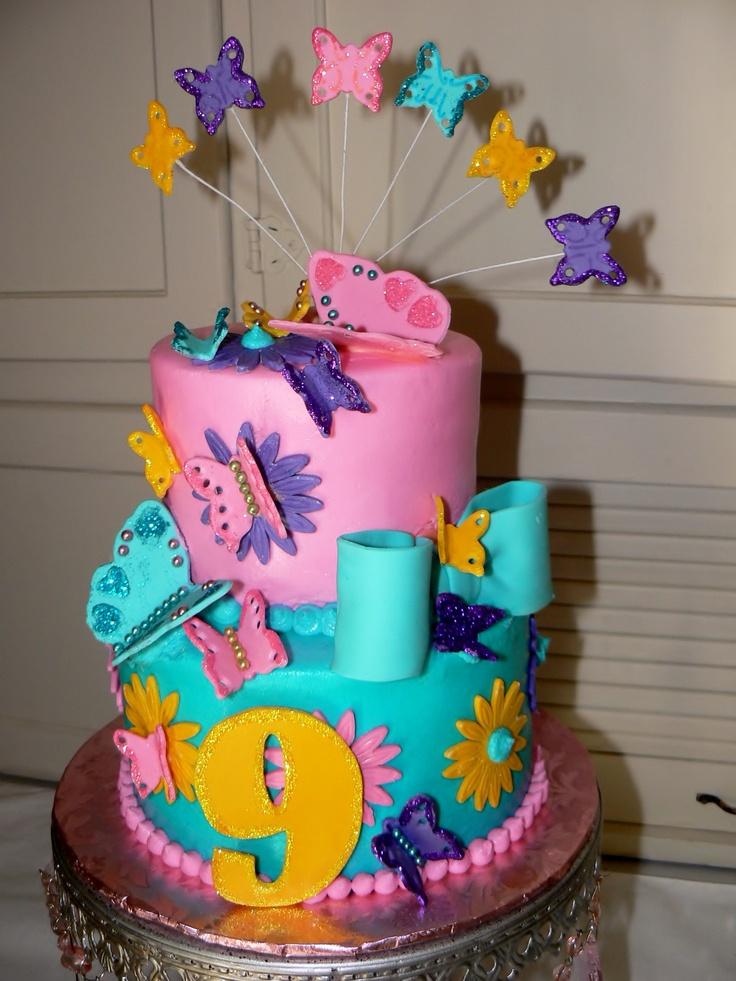 10 Chocolate Party 9th Birthday Cakes Photo Boys 9th Birthday Cake